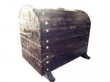 fotos de baul  de madera