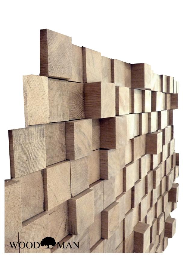 panel recortado vertical con logo