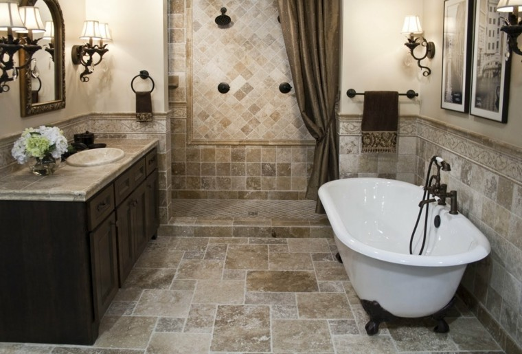 Muebles De Baño Tipo Rustico: especialista en diseño de baños crea cualquier tipo de mueble para